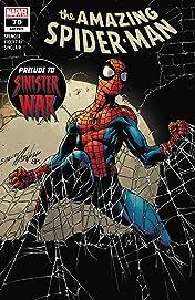 Amazing Spider-Man #70
