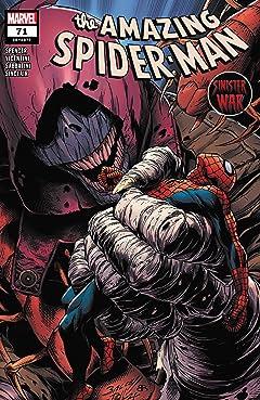 Amazing Spider-Man #71