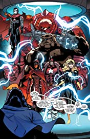 Avengers (2018-) #46