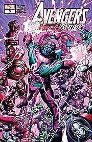 Avengers Mech Strike #5 (of 5)