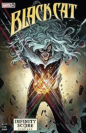 Black Cat (2020-) #8