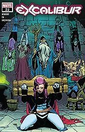 Excalibur (2019-) #22
