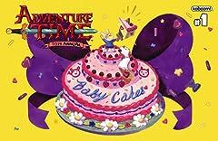 Adventure Time 2014 Annual