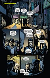 Green Hornet: Blood Ties #3