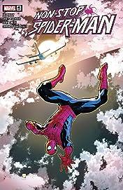 Non-Stop Spider-Man No.5