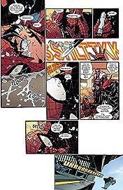 Non-Stop Spider-Man (2021) #5