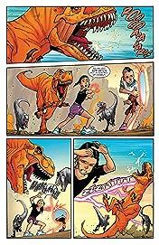 Reptil (2021) #3 (of 4)