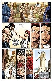 Savage Avengers No.22