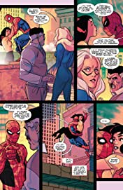 Spider-Man: Spider's Shadow #4 (of 4)