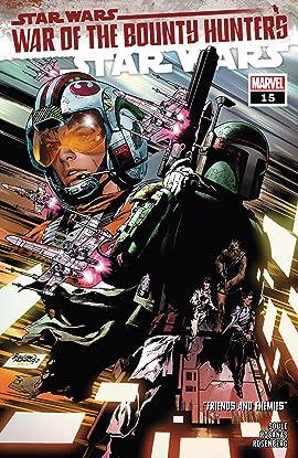 Star Wars (2020-) #15