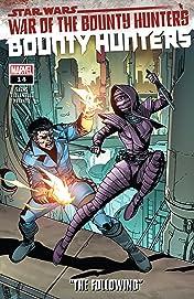 Star Wars: Bounty Hunters (2020-) #14