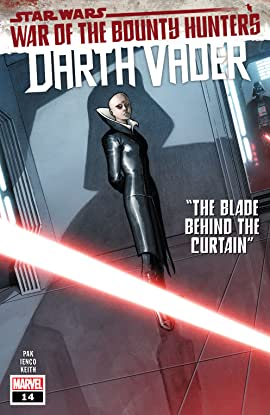 Star Wars: Darth Vader (2020-) #14