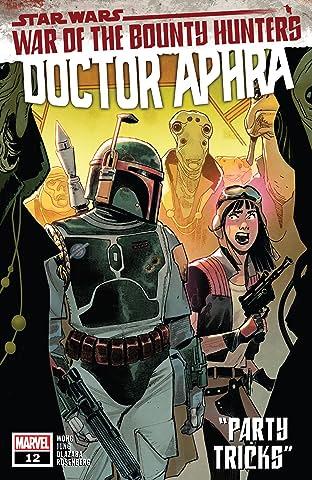Star Wars: Doctor Aphra No.12