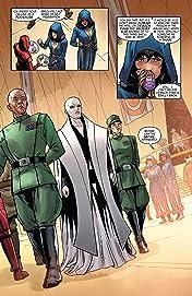 Star Wars: Doctor Aphra (2020-) #12
