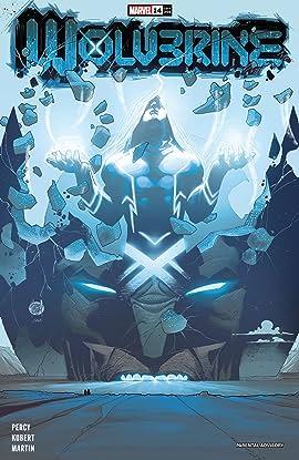 Wolverine (2020-) #14