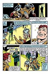 Captain America (1968-1996) #268
