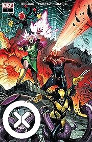 X-Men (2021-) #1