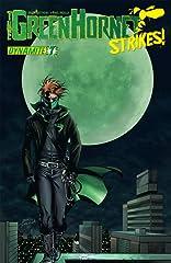 The Green Hornet Strikes! #7