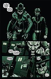The Green Hornet Strikes! #7 (of 0)