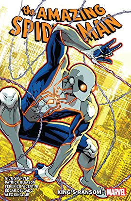 Amazing Spider-Man By Nick Spencer Vol. 13: King's Ransom