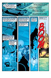 Fantastic Four: Heroes Return - The Complete Collection Vol. 3