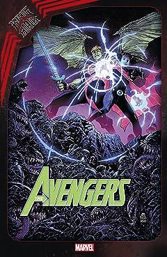 King In Black: Avengers