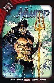 King In Black: Namor