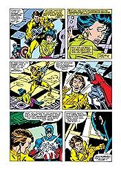 Captain America Masterworks Vol. 13