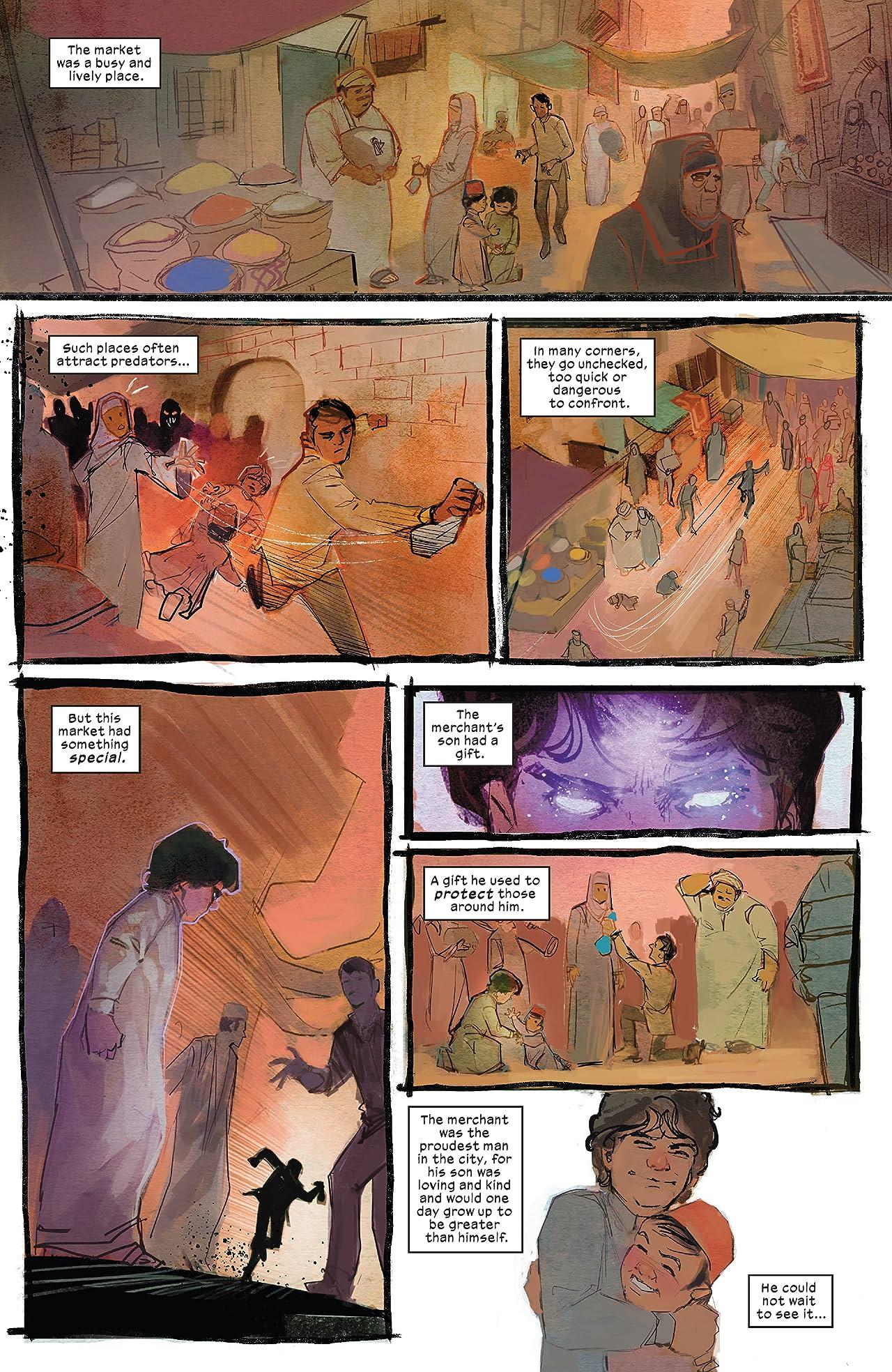 New Mutants By Vita Ayala Vol. 1