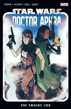 Star Wars: Doctor Aphra Vol. 2: The Engine Job