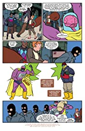 The Unbeatable Squirrel Girl: Squirrels Just Wanna Have Fun