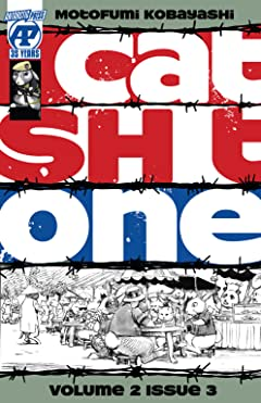 Cat Sh*t One Tome 2 No.3