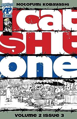 Cat Sh*t One Vol. 2 #3