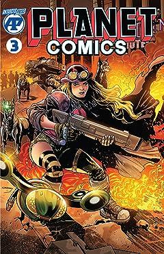 Planet Comics No.3