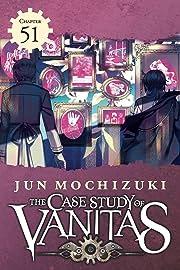 The Case Study of Vanitas #51