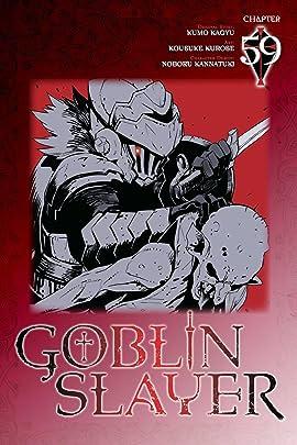 Goblin Slayer No.59