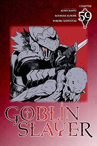 Goblin Slayer #59