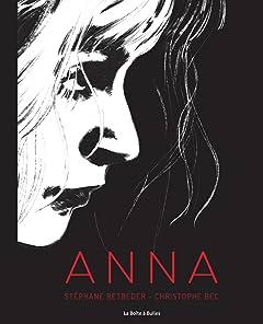 Anna - Numérique