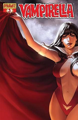 Vampirella (2011-2014) #3