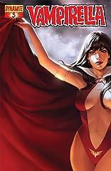 Vampirella #3