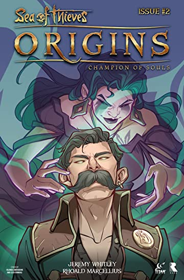 Sea of Thieves #2: Champion of Souls