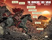 The Invincible Red Sonja #3