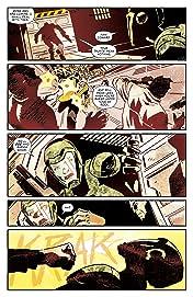 James Bond: Agent of Spectre #5