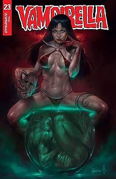 Vampirella (2019-) #23