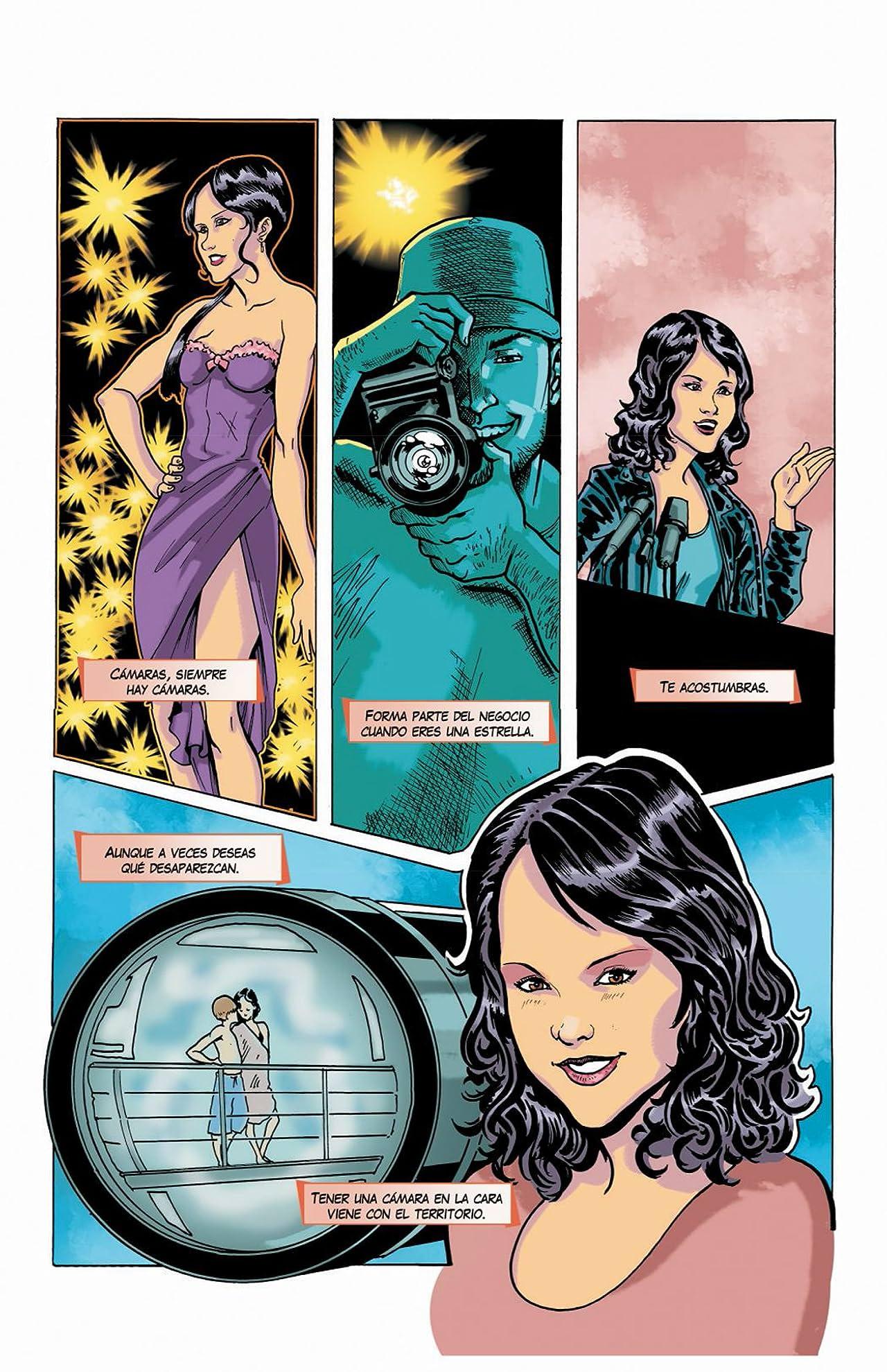 Fame: Selena Gomez: Spanish Edition