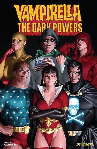 Vampirella: The Dark Powers Collection