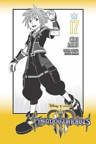 Kingdom Hearts III #17
