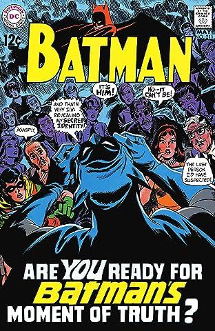 Batman (1940-2011) No.211