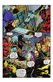 Blood Syndicate (1993-1995) #5
