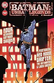 Batman: Urban Legends (2021-) No.3